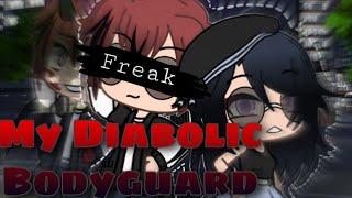 My Diabolical Bodyguard GLMM[Original]