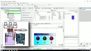 Raspberry Pi CODESYS video, Raspberry Pi CODESYS clips, nonoclip com