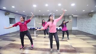 oh ho ho ho hindi medium zumba choreography rsudc