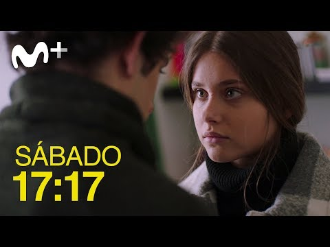 Miquel's ex | S3 E8 CLIP 7 | SKAM España from YouTube · Duration:  5 minutes 32 seconds