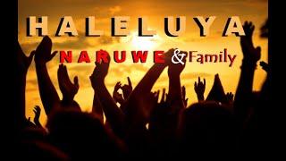 ALBUM ROHANI TERBARU 2018 - HALELUYA - VOC : NARUWE - NAWAE & FAMILY