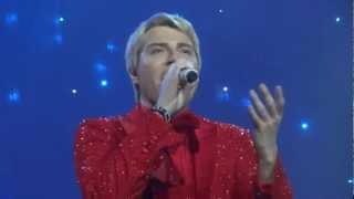 Николай Басков - Странник народный хит парад голосуем