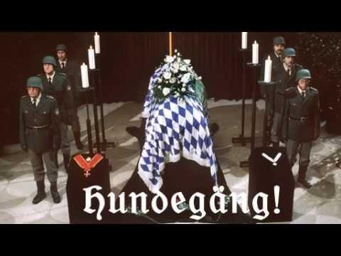 HUNDEGÄNG! - Bayern (Punk 1993)