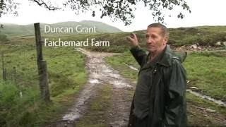Green Energy UK | Green Electricity Generation at Faichemard Farm