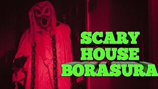 Scary House at Ramoji Film City l Borasura at Ramoji Film City l Ramoji Film City