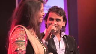 Kalyanji Anandji Nite - Kabhi Raat Din HD 1080p thumbnail