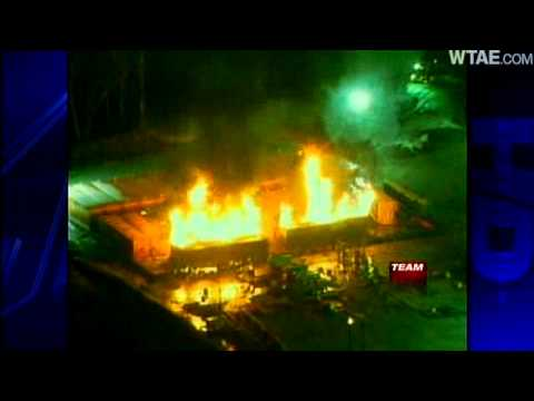 Explosion, Fire At Marcellus Shale Gas Well Site Under Investigation