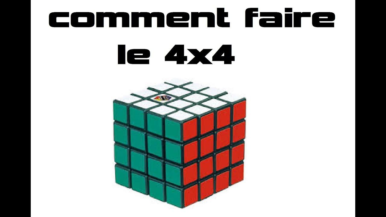 best sell cheapest price online retailer comment résoudre le rubik's cube 4x4 - YouTube
