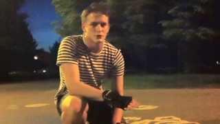 Как встать на рипстик и поехать? — Введение и Урок #1 — Ripstik, Роллерсёрф, двухколесный скейт