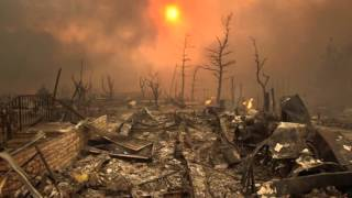 Последствия ядерной войны