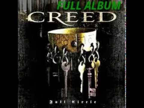 Creed-Full Album-Full Circle