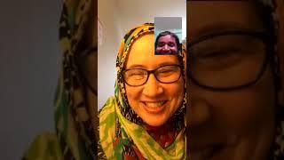 Meet An American - Meet Mara Ahmad an American living in Pewaukee Wisconsin. Open session