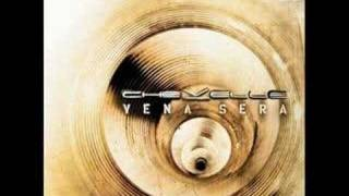 Chevelle- Straight Jacket Fashion