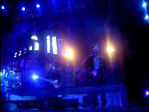 Nightmare 2010 Utah Rockstar Uproar Festival