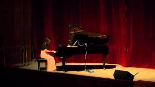 A Musical Voyage 2015 - Haydn Sonata in C Major