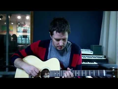 "OK Go - Damian Kulash Covering Lavender Diamond's ""Everybody's Heart's Breaking Now"""
