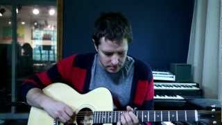 OK Go - Damian Kulash Covering Lavender Diamond