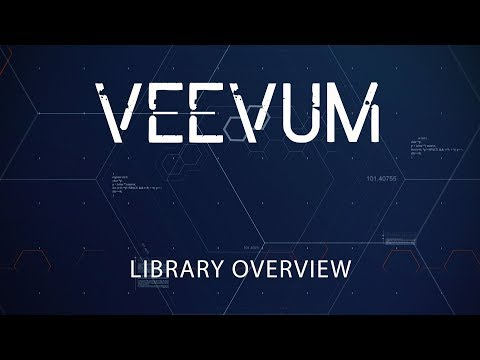 Audiofier VEEVUM TRILOGY - Overview