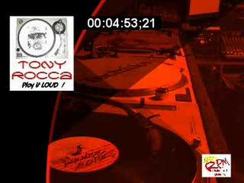 Old School  by DJ Tony Rocca Live NYC Radio  - tenminmix
