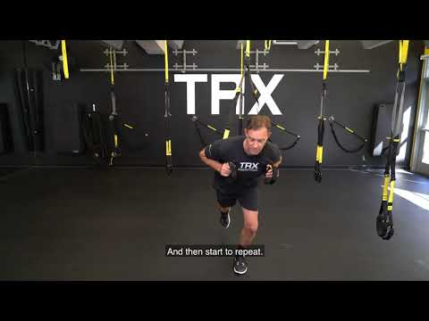 TRX Moves of the Week   Ep. 139