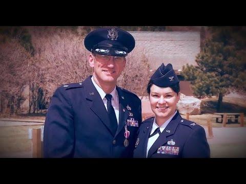 Maj Gen Suzanne Vautrinot