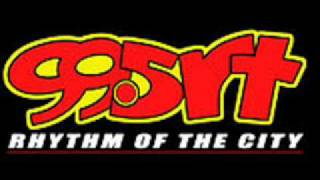 99.5RT Rhythm Of The City