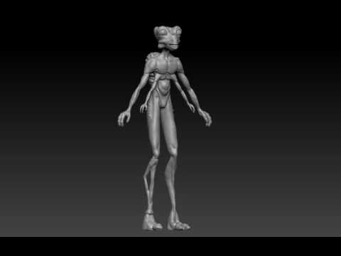 second sculpt 360