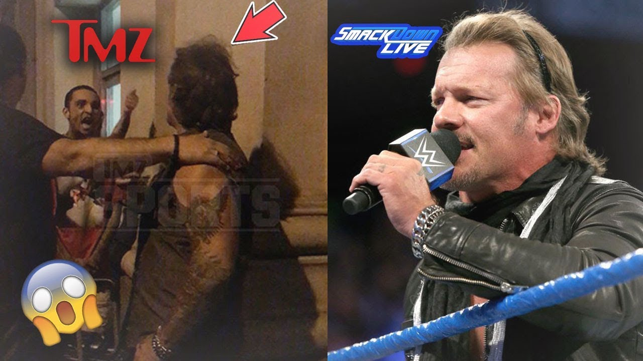 How to Be a Chris Jericho Fan
