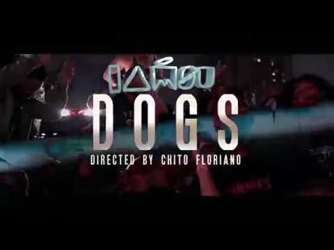 IAMSU! - Dogs (Official Video)