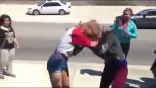 Vanessa Flores vs. Camila Hernandez