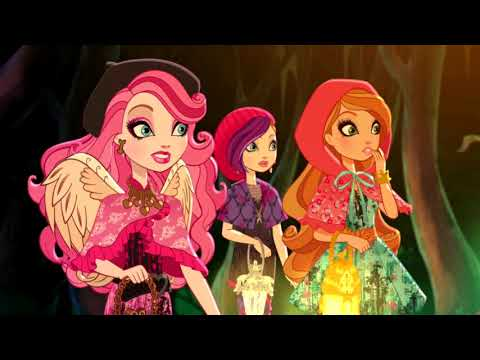 Ever After High | Driving Me Cuckoo | Chapter 3 | Ever After High Compilation