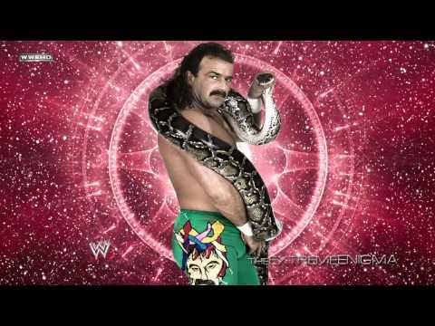 Jake Roberts 1st WWE Theme Song