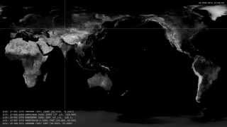 Trinity (All nuclear explosions in history)-Orbital Mechanics