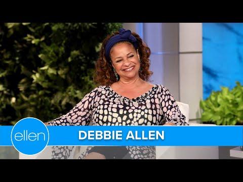 Debbie Allen on Creating an Inclusive 'Grey's Anatomy' Crew