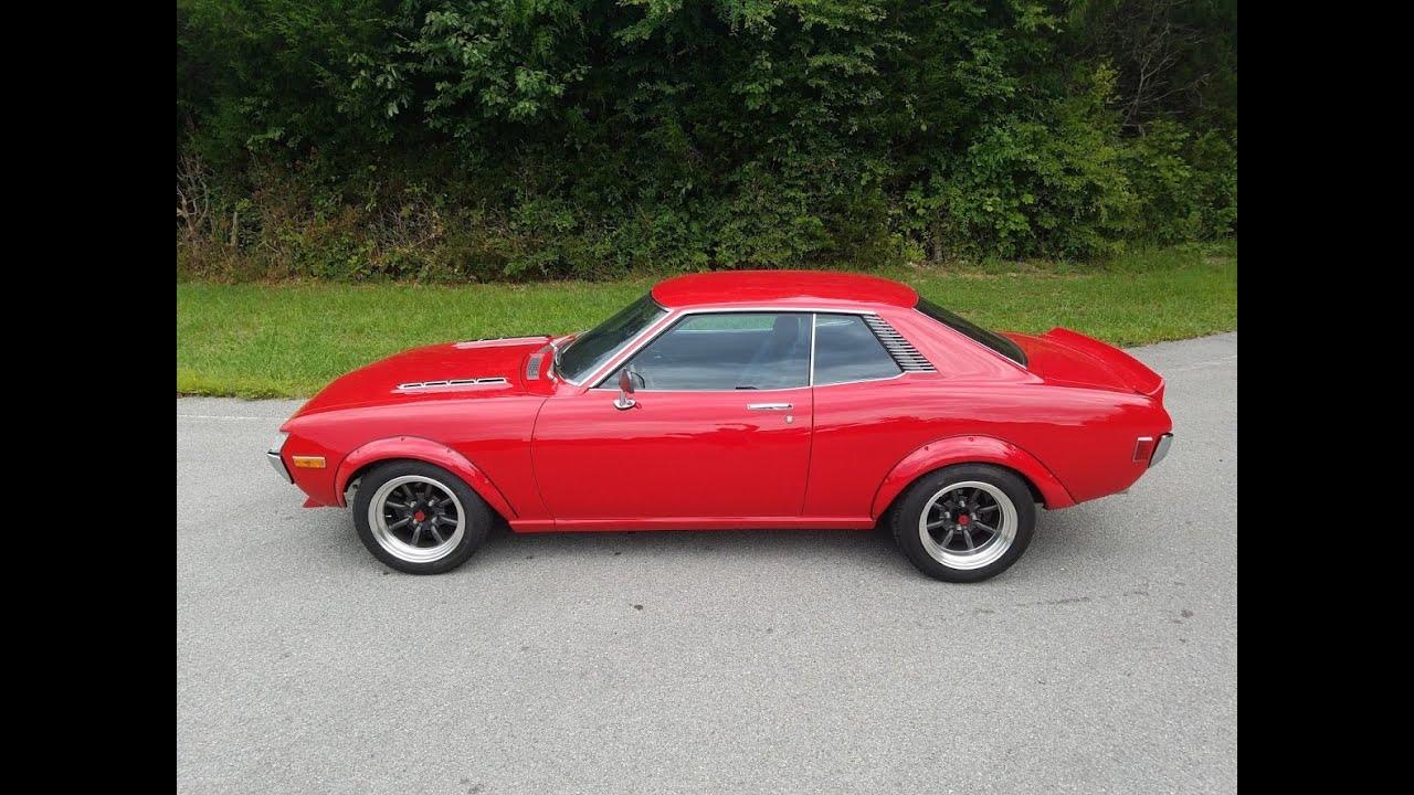 Kelebihan Toyota Celica 1972 Perbandingan Harga