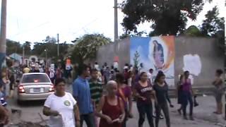 Correo Barrio Santa Rosa