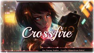 Nightcore Crossfire