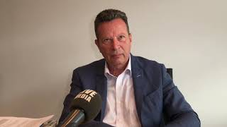 George Kyrtsos MEP ND