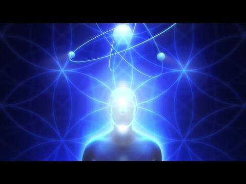 DEEP THETA Binaural Beat & Miracle Tone 528 Hz ➤ Sounds of Rain & Thunder - Positive Healing Energy
