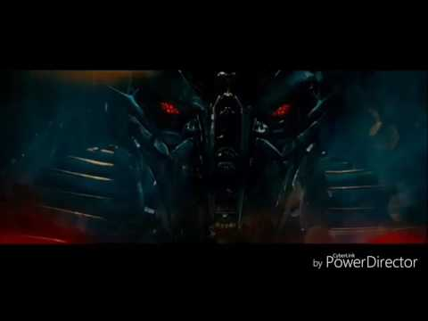 I Like It Loud- Transformers 1,2,3,4 Music Video