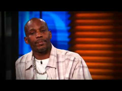 DMX On Dr Phil Unless You Know What You Talking About You Shouldnt Say It