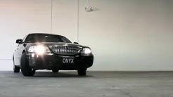 Corporate Transportation in Phoenix and Scottsdale, Arizona: Onyx Express