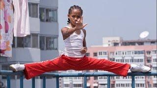 Karate kid - Eminem Till I Collapse