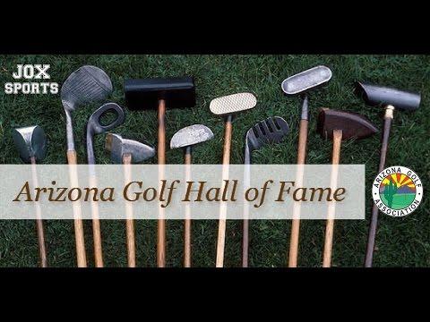 Arizona Golf Hall of Fame