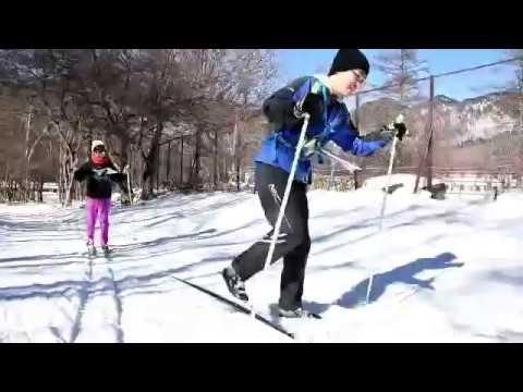 Ski Orienteering 2018 Nikko JAPAN
