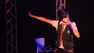 2010年9月24日、新宿たかのやで行われたアニソンライブ「A-1 Dynamite! ...
