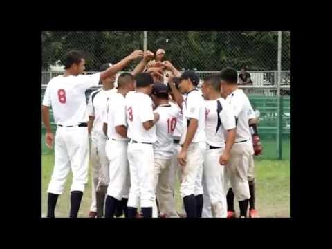 Guam vs CNMI Final Game 4 Jul 14