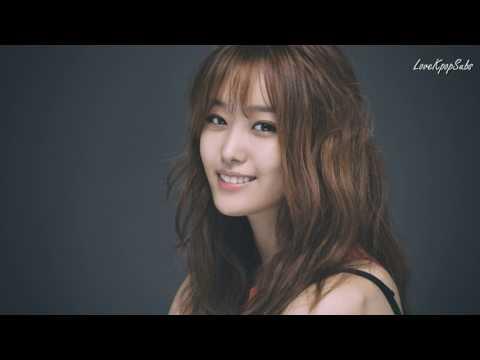 Song Ji Eun - Tell Me MV [English subs + Romanization + Hangul] HD