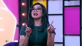 Download Video RUMPI - Melanie Seneng Banget Kalo Luna Maya Balikan Sama Ariel? (28/3/19) Part 2 MP3 3GP MP4