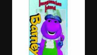 Songs from Barney